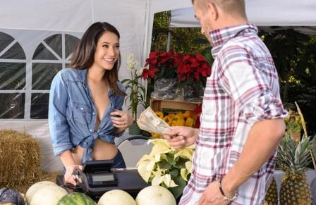 Brazzers – The Farmers Wife
