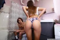 Bangbros - Katya Rodriguez Takes A Pounding