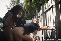 Black Patrol - Black Artistry Denied Again