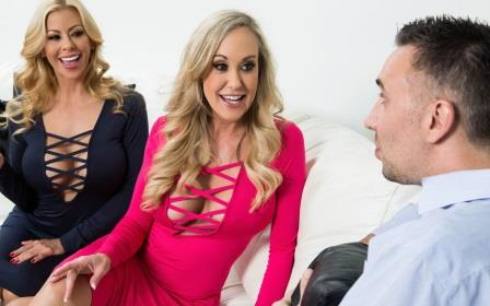 Brazzers - Internet Outage Poundage