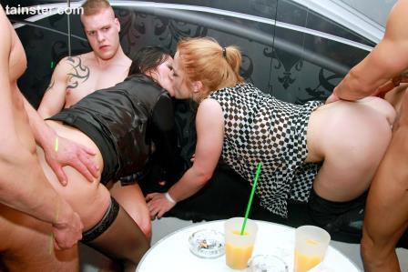 Party Hardcore – Gone Crazy Vol 27 Part 6