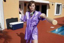 Pervs On Patrol - Kinky Homeowner Rides Big Dick