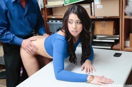 Shoplyfter – Case No 5849684