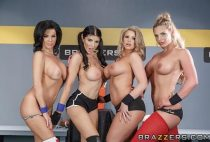 Brazzers - The Brazzers Halftime Show II