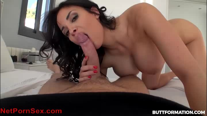 ButtFormation Anissa Kate A Very Personal Workout