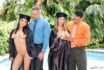Daughter Swap - Graduation