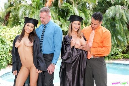 Daughter Swap – Graduation
