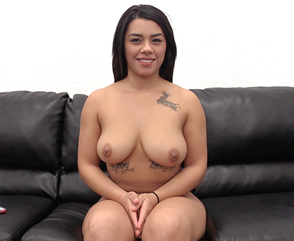 BackRoomCastingCouch Brea 22 Years Old