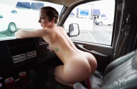 BangBus Jada Stevens Returns to the Bus