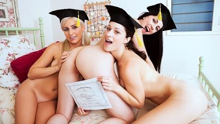 Bffs Graduation