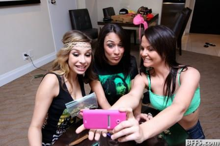 Bffs Weed Party