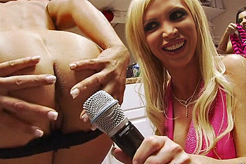 Brazzers Live 03 All Holes Allowed