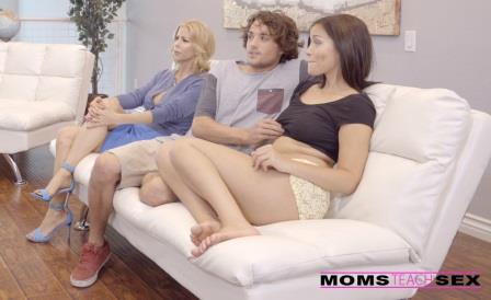 Moms Teach Sex What Were You Doing
