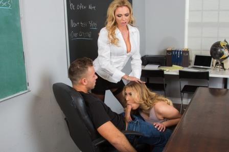 My First Sex Teacher Alyssa Cole Briana Banks