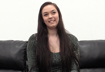 BackRoomCastingCouch Maddie 18 years Old