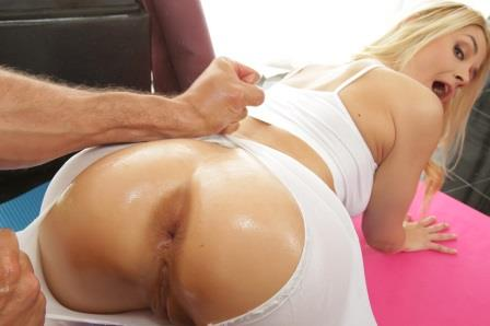 Big Wet Butts Asanas Ass