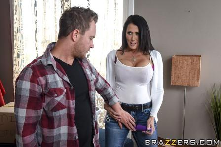 Brazzers What's That Doing In Your Closet?