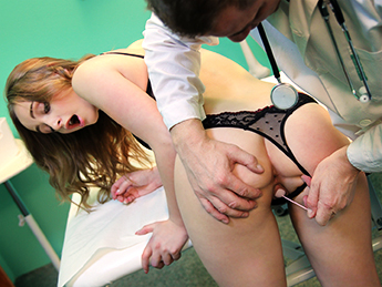 FakeHospital Love Balls Squirting & Hard Fucking