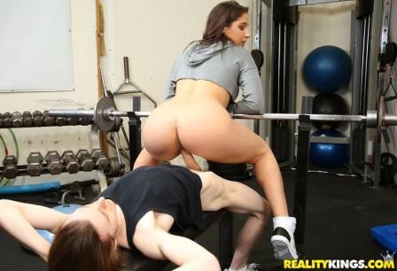 RK Prime Best Workout Ever