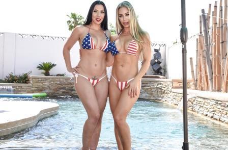 American Daydreams Nicole Aniston Rachel Starr