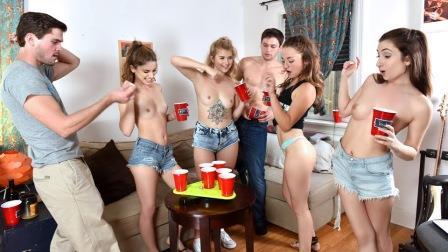 Bffs – Dorm Party