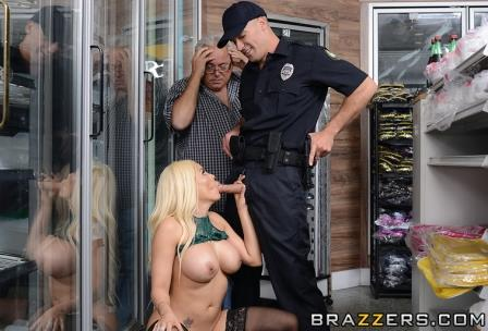 Brazzers – How Convenient!