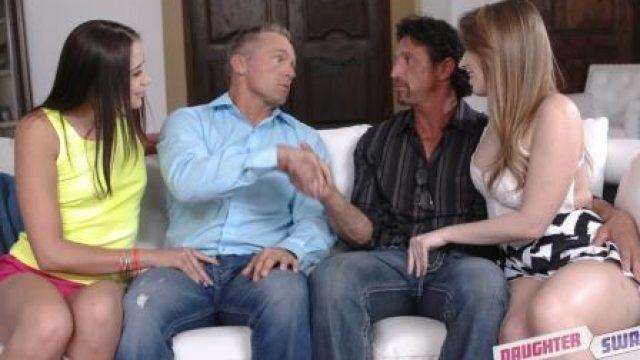 DaughterSwap – The Sugar Daddy Dilemma