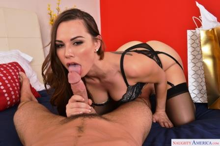 Housewife 1 on 1 Aidra Fox