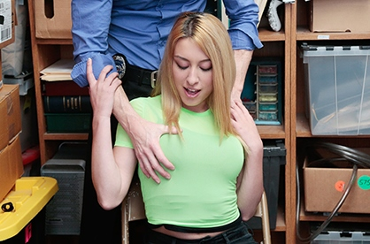 Shoplyfter Alexa Raye Case No 6698547