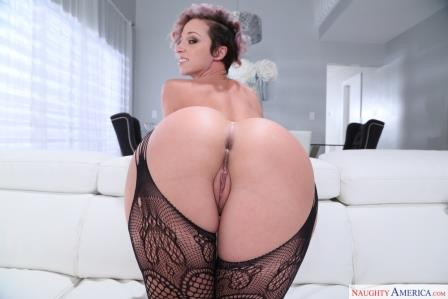 My Wife's Hot Friend Jada Stevens