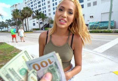 Public Pick Ups Miama Latina Goes Straight for Cash