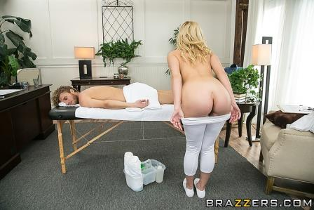 Brazzers The Perks Of Gettin' Jerked