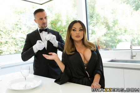 Brazzers Who's Your Butler