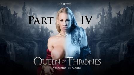 Brazzers Queen Of Thrones: Part 4 (A XXX Parody)