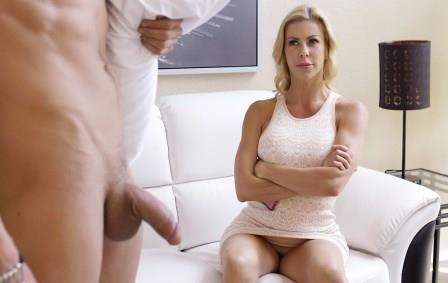 Moms teach Sex Let Mommy Help You