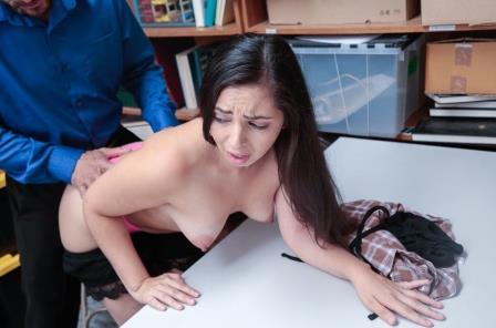 Japanese office girl blowjob