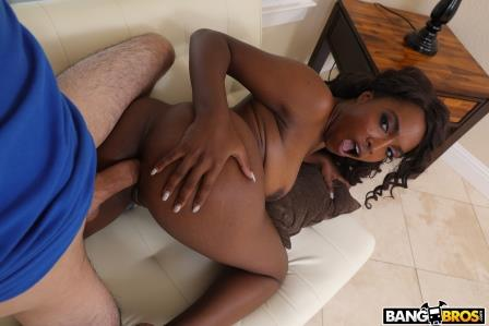 Bangbros Hot Ebony Teacher's Plan