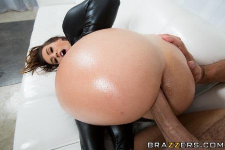 Brazzers Catsuit Booty Bang