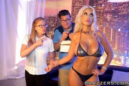 Brazzers Don't Touch Her 6