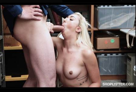 Shoplyfter Jessica Jones Case No 6262585