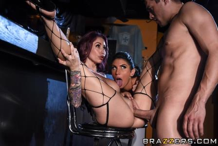 Brazzers The Exxxceptions Episode 4