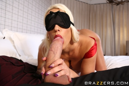Brazzers 7 Year Anal
