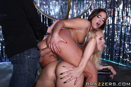 Brazzers Fancy Ass Fucking