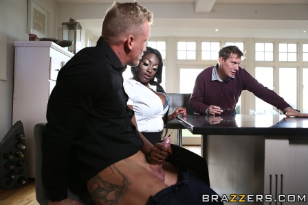 Brazzers Home Sweet Hoe