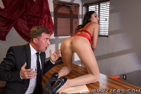 Brazzers The Perfect Applicant Part 2