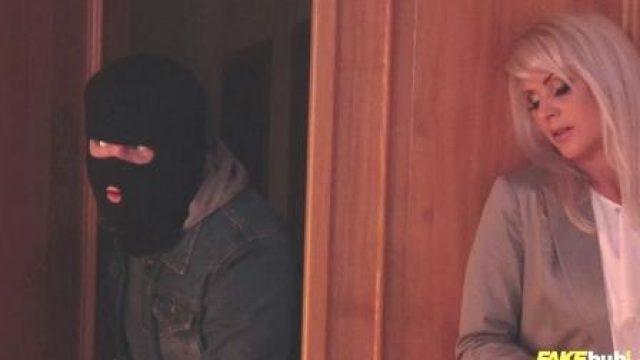 FakeHub Originals Fake Robber