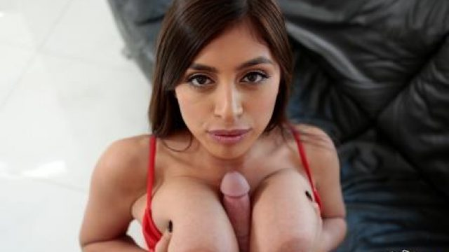 Bangbros Using My Big Tits To Get His Dick