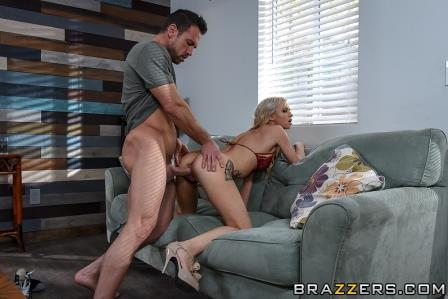 Brazzers Caught On Cumming Camera