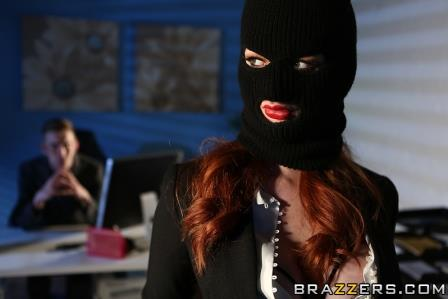 Brazzers Corporate Espionage