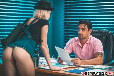 DigitalPlayground Series Bad Babysitter Episode 3